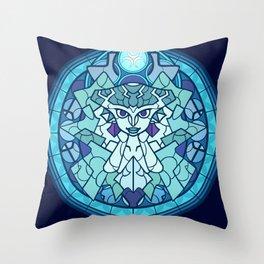 Princess Ruto, Sage of Water Throw Pillow