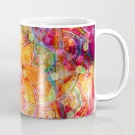 Dreaming Lotus Coffee Mug