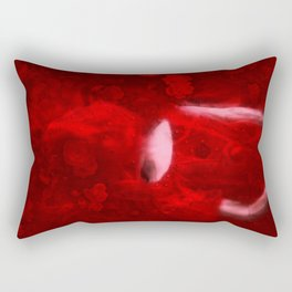 Memento Mori I Rectangular Pillow
