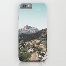Italian Dolomites II iPhone 6s Slim Case
