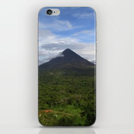 Violent Hill iPhone Skin