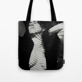 Striped ~ Tote Bag