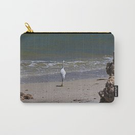 A Sanibel Dance Carry-All Pouch