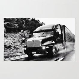 Trucking Rug