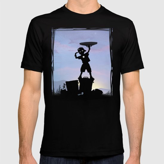 Captain Kid T-shirt