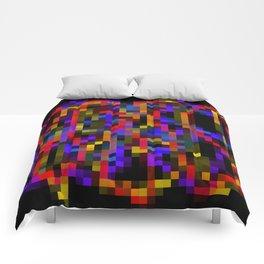 Pop Art RR Comforters