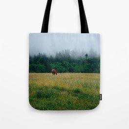Morning Graze Tote Bag