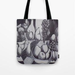 FV Tote Bag
