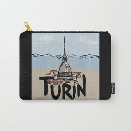 Turin Carry-All Pouch