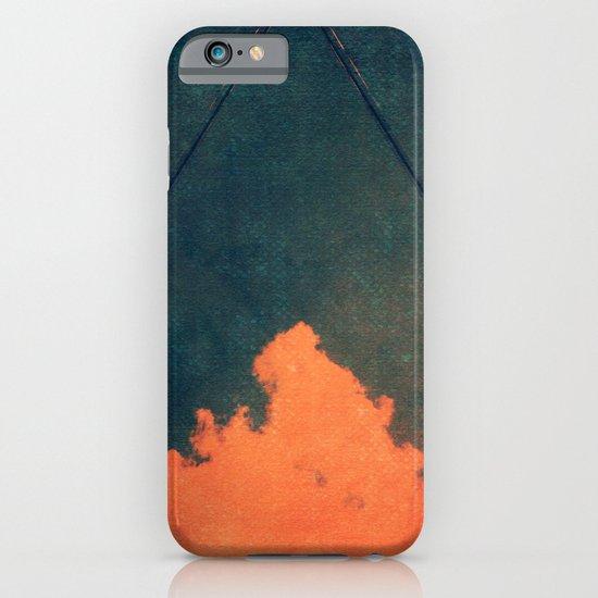 Presence (Pilliar of Cloud/Pillar of Fire) iPhone & iPod Case