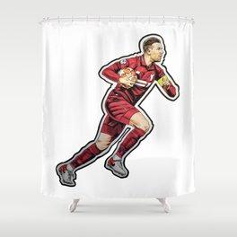 Hendo Celebration Shower Curtain