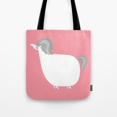 Sassy Unicorn! Tote Bag