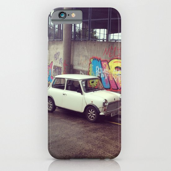 It's a Mini Adventure iPhone & iPod Case