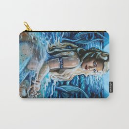 La Sirene Carry-All Pouch