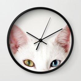 Iside Wall Clock