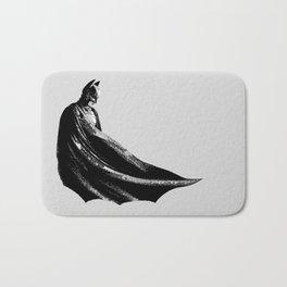 Bat man Bath Mat
