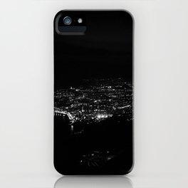 Ufo VI iPhone Case