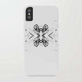 Amiaz iPhone Case