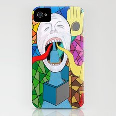 Spitting Out Slim Case iPhone (4, 4s)