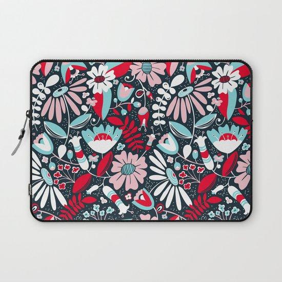 Annabelle Flirt Laptop Sleeve
