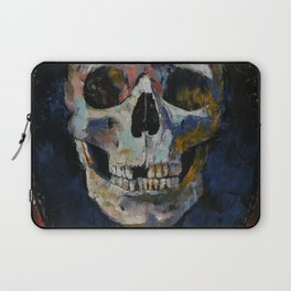 Grim Reaper Laptop Sleeve