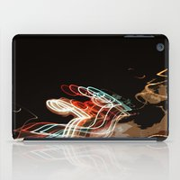 inception iPad Cases featuring Inception by Courtney Decker