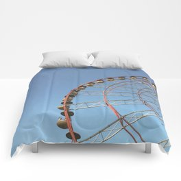 Ferris Comforters