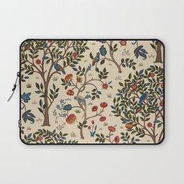 "William Morris ""Kelmscott Tree"" 1. Laptop Sleeve"