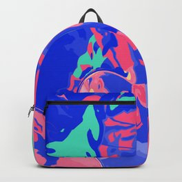 Make the colors pop Backpack