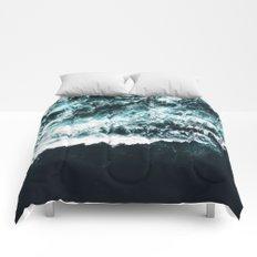 Oceanholic #society6 #decor #buyart Comforters