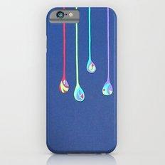 Jewel Drops Papercut iPhone 6s Slim Case