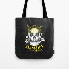 Gansey, Exelsior Tote Bag