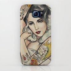 Elizabeth Taylor  Galaxy S7 Slim Case