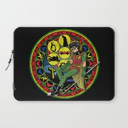 Robin's Birth by Sleep Laptop Sleeve