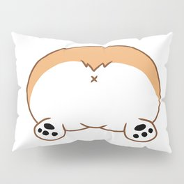 Wiggle Pillow Sham