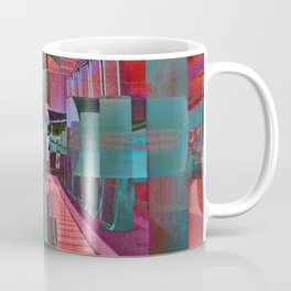 MAGIC CITY LINES Coffee Mug