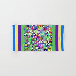 Cheerful Color Spectrum 189 Hand & Bath Towel