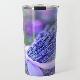 lavender #society6 #decor #buyart Travel Mug