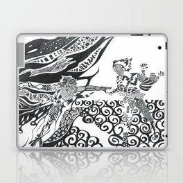 The Rescue Laptop & iPad Skin