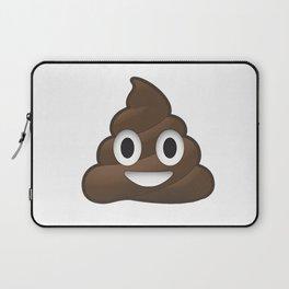 Whatsapp - Poop Laptop Sleeve