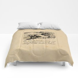 A Farewell to Arms - Hemingway Comforters