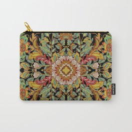 Dance Between Fire Now! Carry-All Pouch