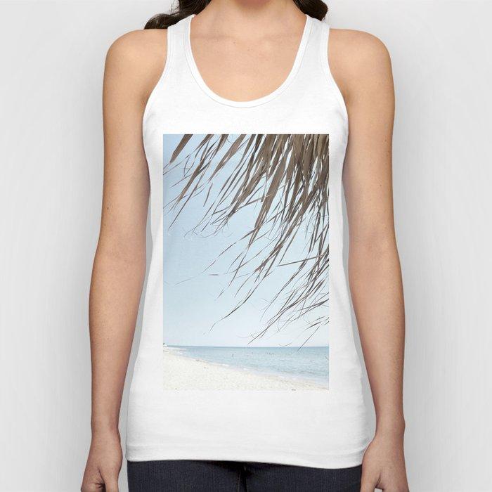 Beach spirit Unisex Tanktop