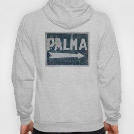 Palma Hoody