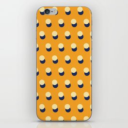 Dot iPhone Skin