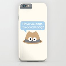 Missing Person iPhone 6s Slim Case