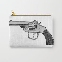 Revolver 4 Carry-All Pouch