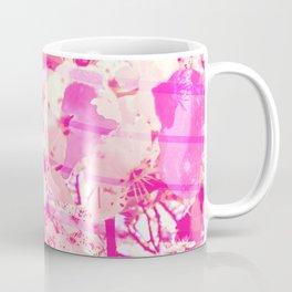 Cherry Bomb Stripe Coffee Mug