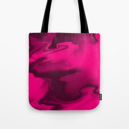 "ABSTRACT LIQUIDS XXXIX ""39"" Tote Bag"