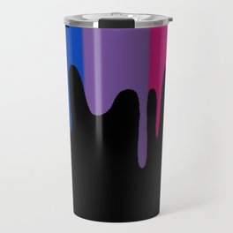 Bisexual Slime Travel Mug